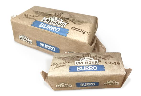 Dettaglio | Burro