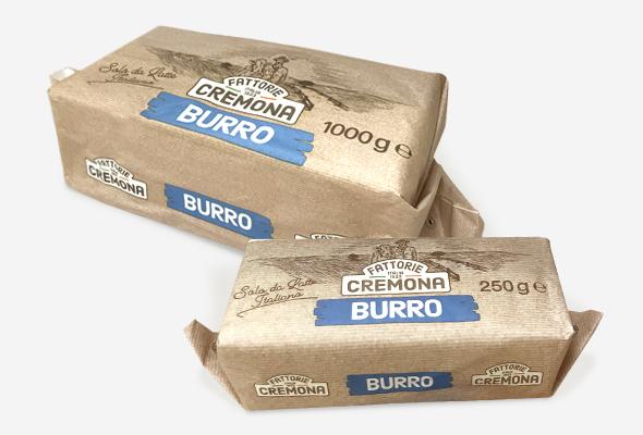 Box | Burro