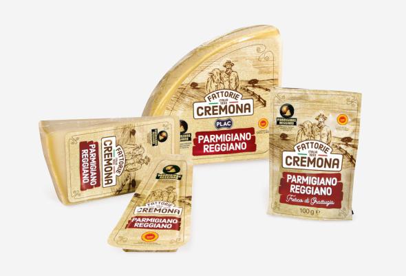 Box | Parmigiano Reggiano